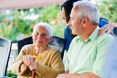 диагностика тмс деменция болезнь альцгеймера