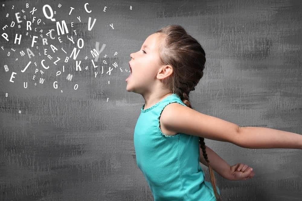 Ребенок с нарушениями речи