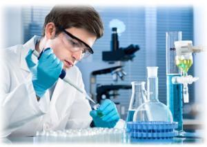 Лабораторные исследования, анализы