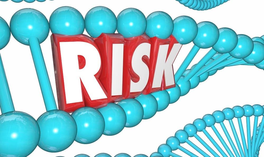 Гены наследование болезней