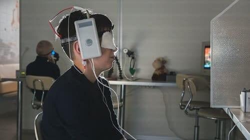 Нейрофизиологическое обследование ребенка