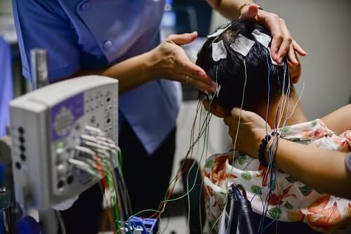 Подготовка к процедуре ЭЭГ