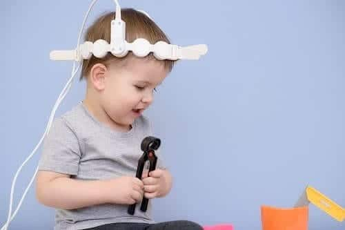 Транскраниальная магнитная стимуляция в лечении мозговых дисфункций у детей