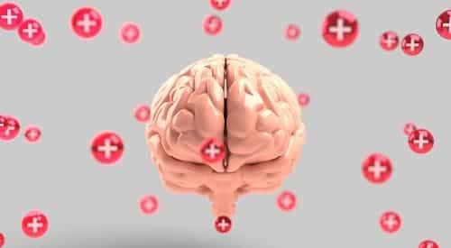 Заряженные частицы в мозгу
