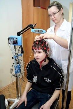 Может ли быть эпилепсия на нервной почве