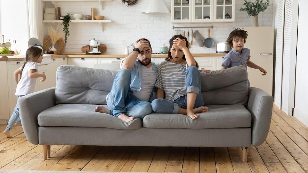 Гиперактивные дети – проблемы для родителей