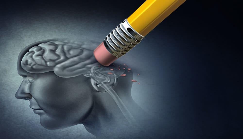 Деменция как ластиком стирает личность человека