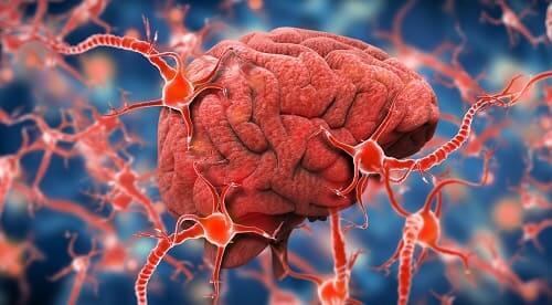 Повреждение мозга различными факторами