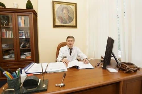 Профессор Гимранов о Паркинсонизме