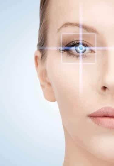 глазная мигрень, офтальмологическая мигрень, мигрень