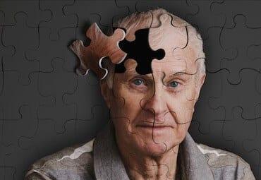 болезень альцгеймера