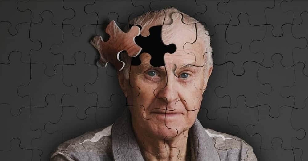 Разрушение личности при Альцгеймера