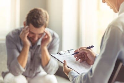 психотерапия, психотерапевт, психотерапевт в неврологии, психотерапия в неврологии