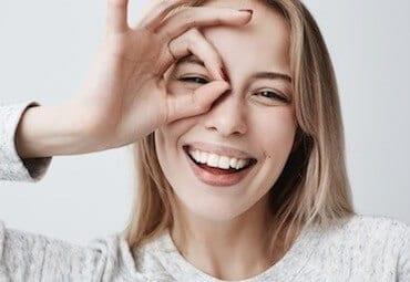 миокимия, тики глаз, подергивание глаз