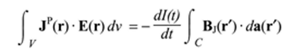 Теоретическая взаимосвязь ТМС и МЭГ