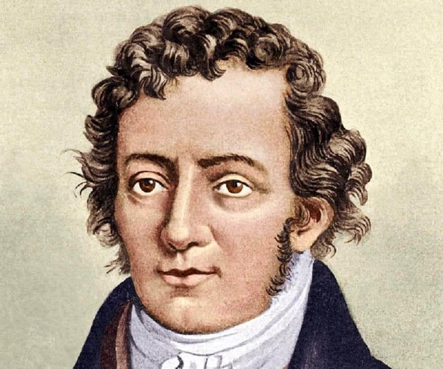 А. Ампер - французский физик