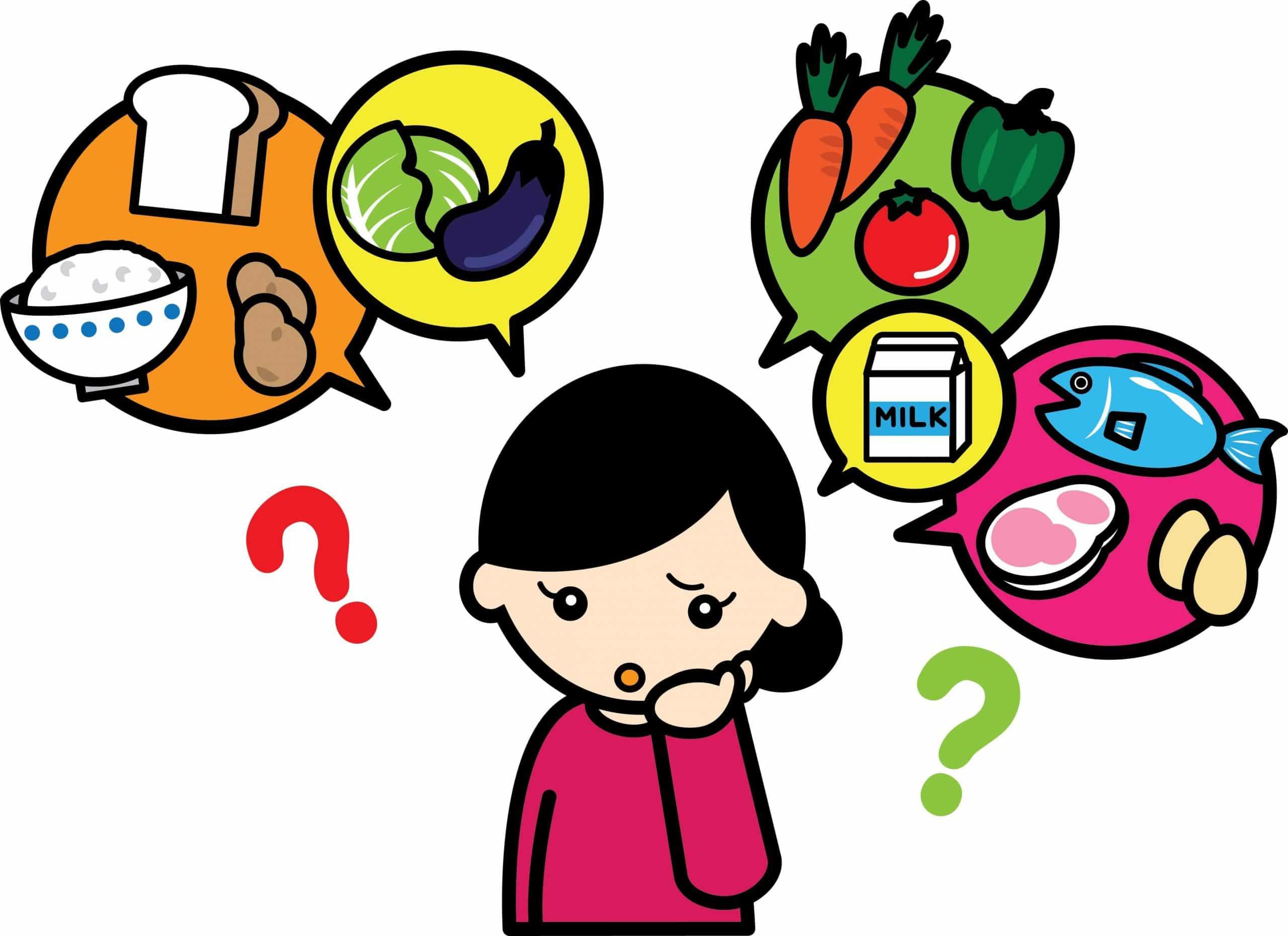 какие продукты выбрать чтобы не случился приступ
