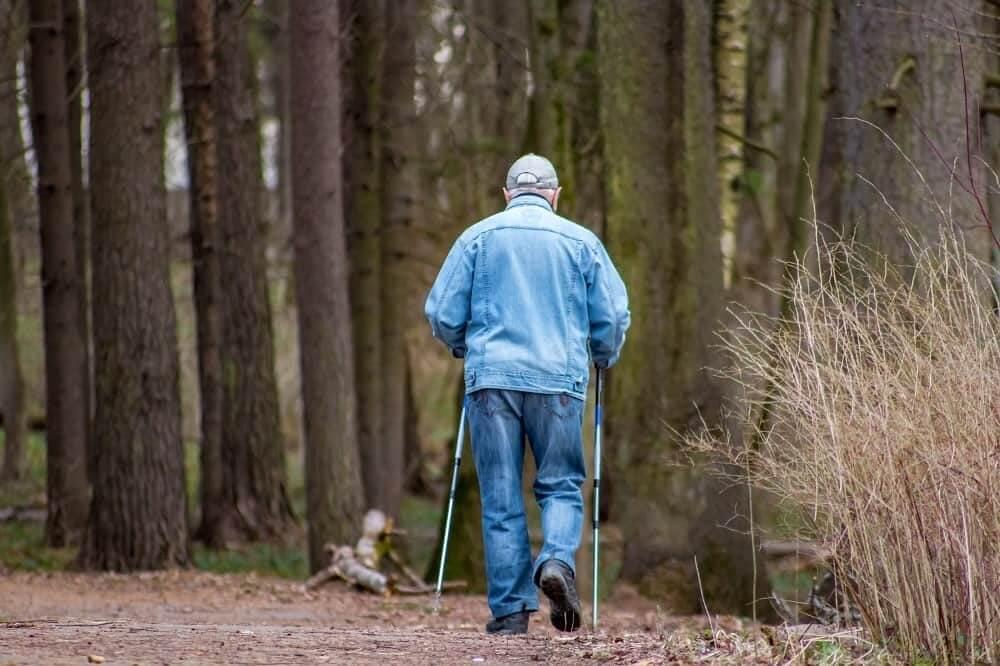 Физические нагрузки при болезни Паркинсона