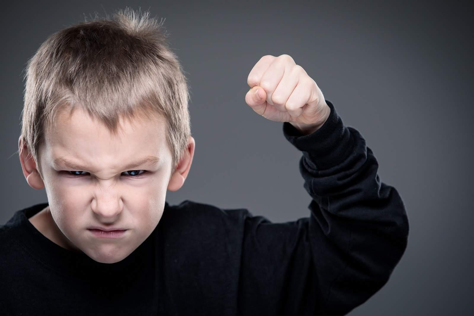 все аутисты злые-это миф