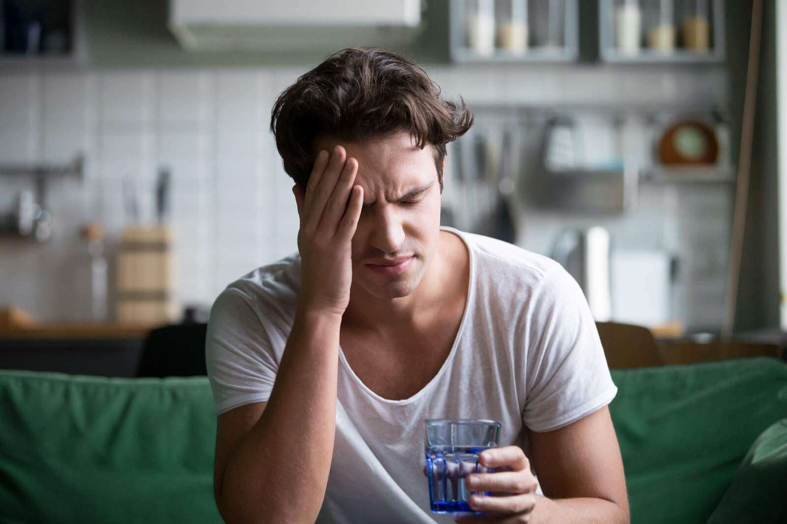 лечение коитальной головной боли