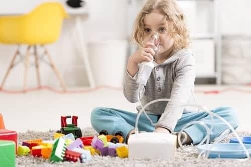 Болезненный ребенок риск по соматогенному ЗПР