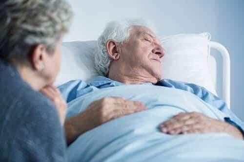 Больные Паркинсоном умирают от других болезней
