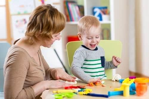 Поведение детей с аутизмом и СДВГ похоже