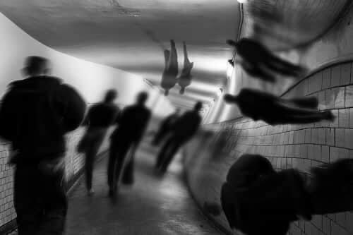 Височная эпилепсия сопровождается галлюцинациями
