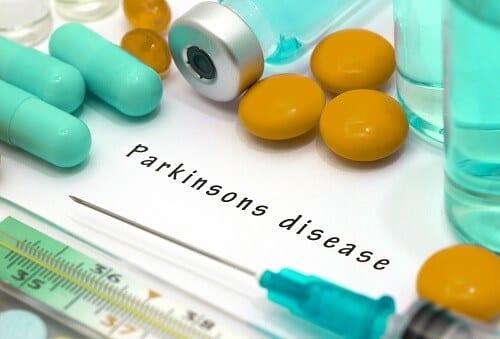Медикаментозный подход к лечению болезни Паркинсона