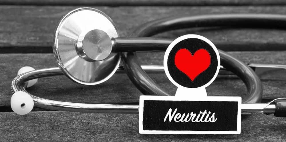 Неврит, нейропатия - медицинские проблемы