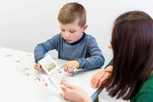 Занятия по развитию мышления у ребенка с ЗПР