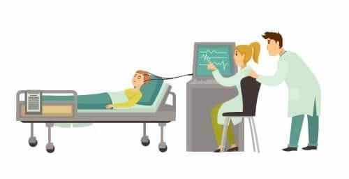 Регистрация ЭЭГ врачами
