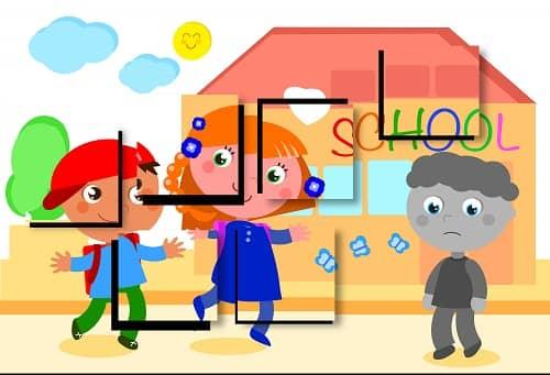 Дети с ЗПР отстают от сверстников в школе