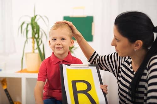 Поощрение ребенка с ЗПР за успех