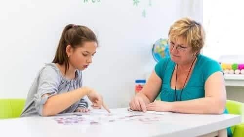 Работа психолога с подростком с СДВГ