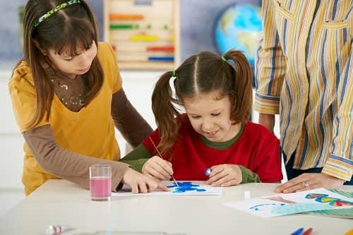 Разностороннее обучение ребенка с ЗПР