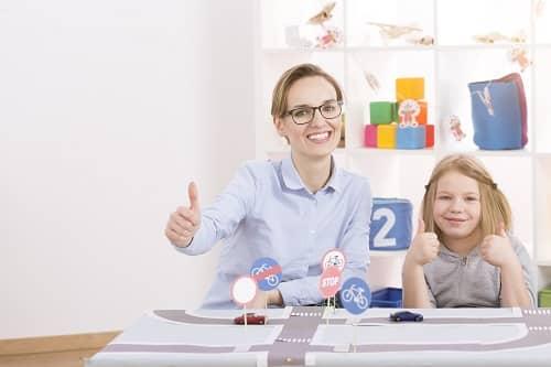 Родителям под силу воспитать ребенка с ЗПР