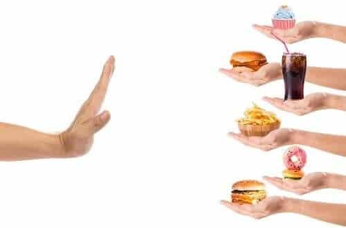 Вредная пища и напитки