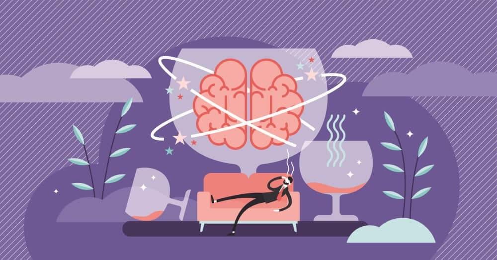 Судороги после запое – причины и методы лечения
