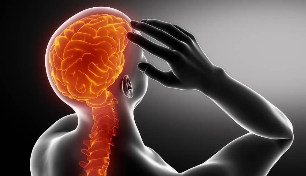 Шейная мигрень – болит голова и шея