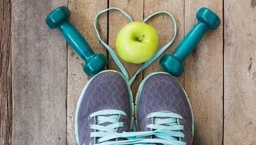 Снаряжение для здорового образа жизни