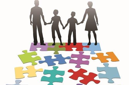 Семья помогает детям с ЗПР преодолеть трудности