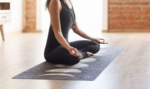 Йога и борьба со стрессом лечение ВСД