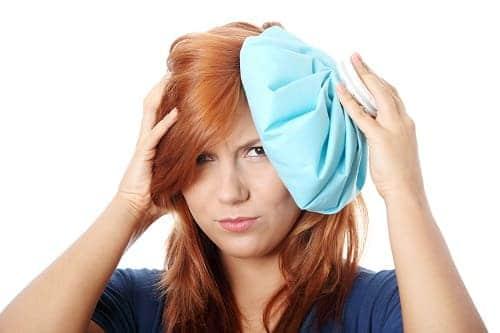Скорая помощь при приступе мигрени thumbnail