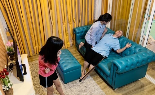 Приступ эпилепсии в домашних условиях