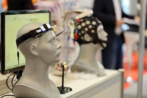 Шапочки и шлемы для ЭЭГ-мониторинга