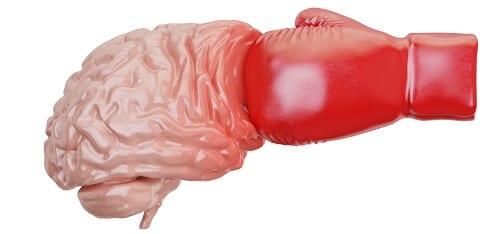 Удар по мозгу наносят много факторов