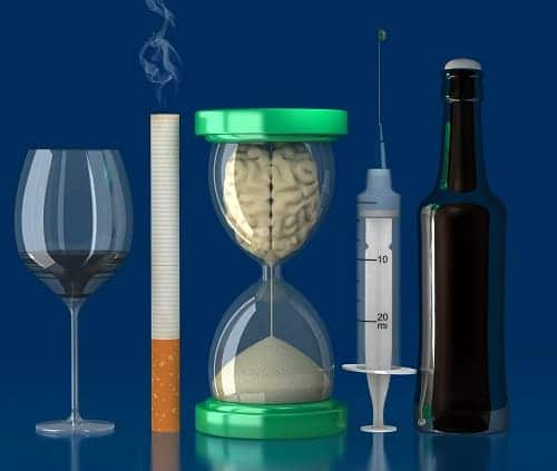 Вредные для мозга привычки