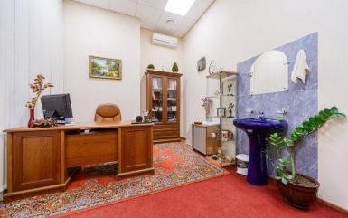 Кабинет для консультации пациентов