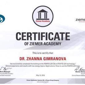 Ziemer-Academy